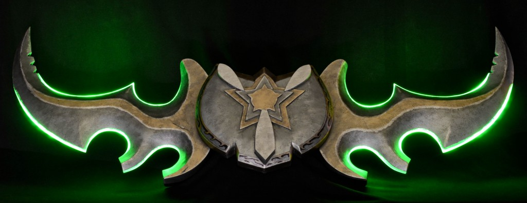 Warglaive - Finished 1