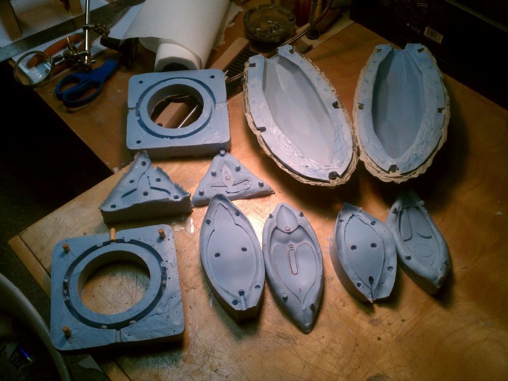 Protoss Pylon - Step 5