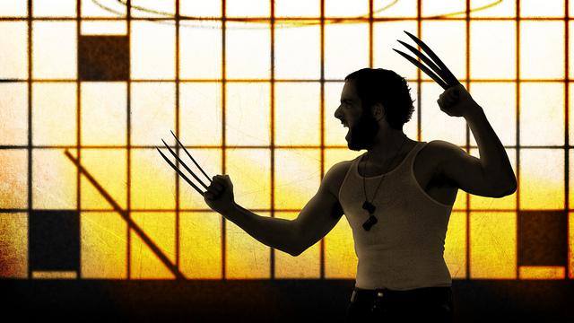Wolverine - Bring it On