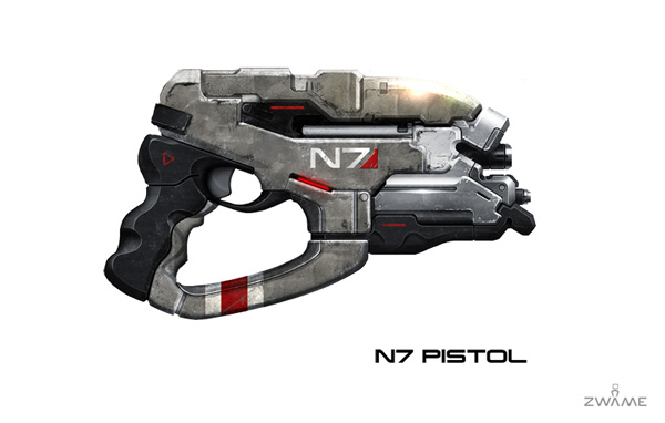N7 Reference