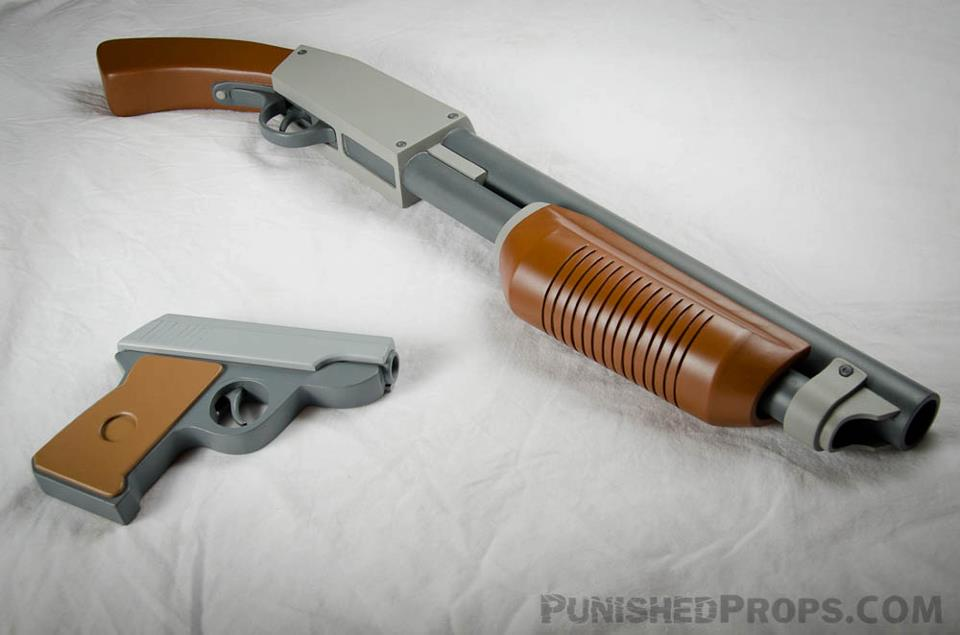 TF2 Guns - Finished 2