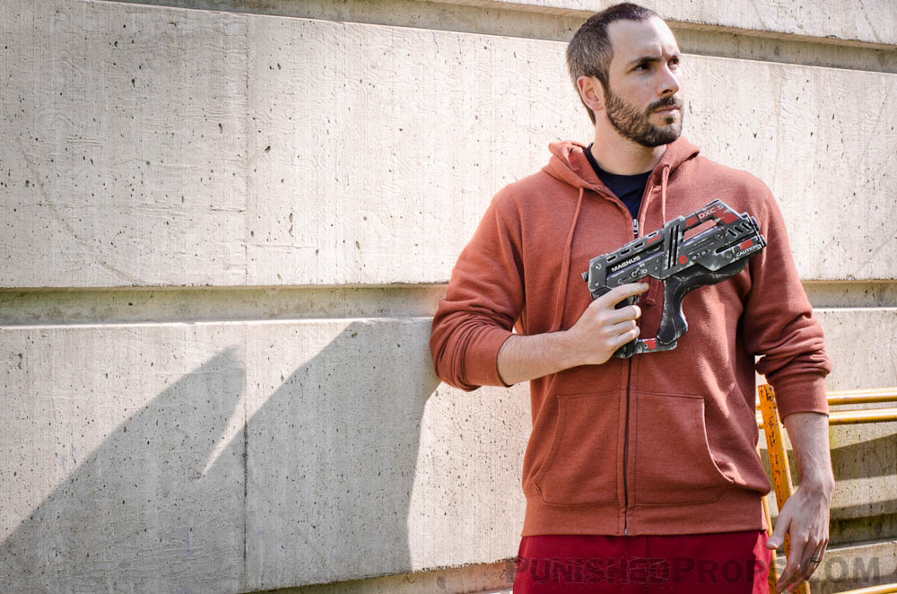 Bill With Carnifex