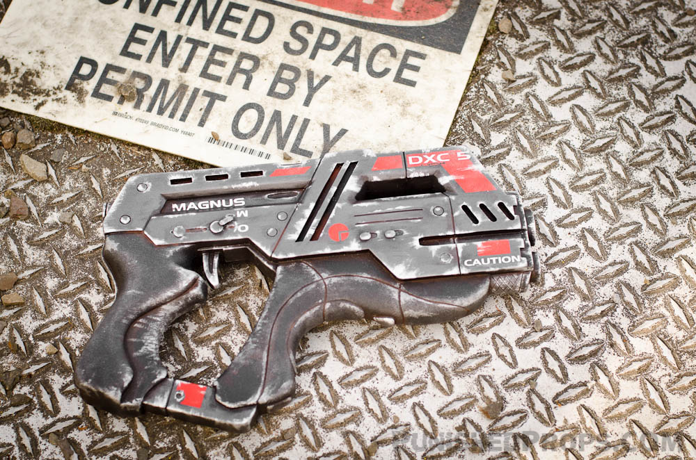 Carnifex Finished