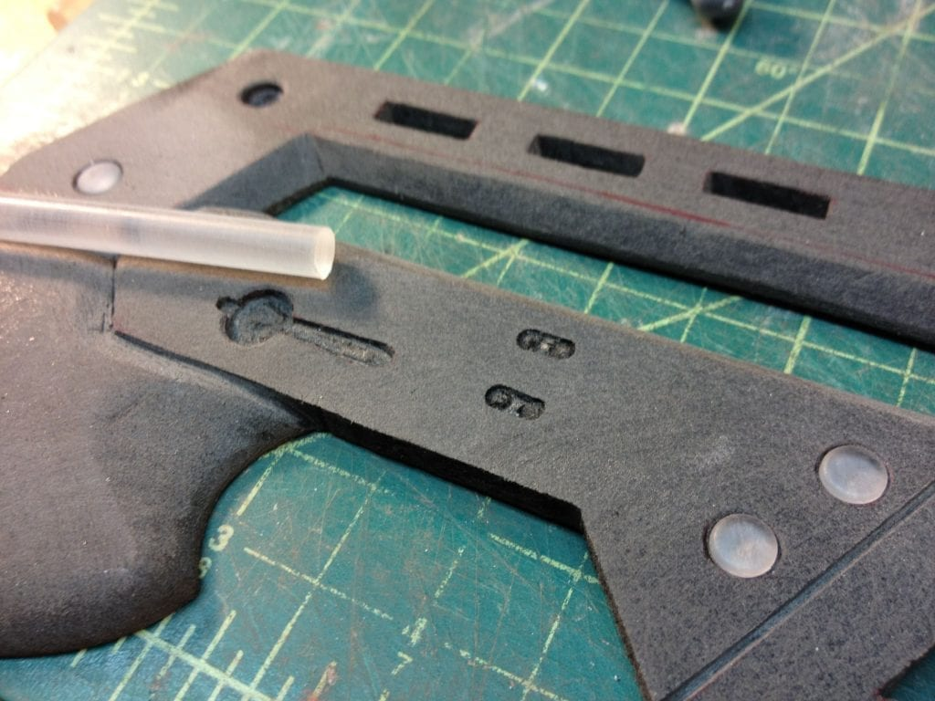 Carnifex Side Details
