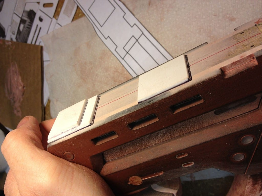 Carnifex Front Sight