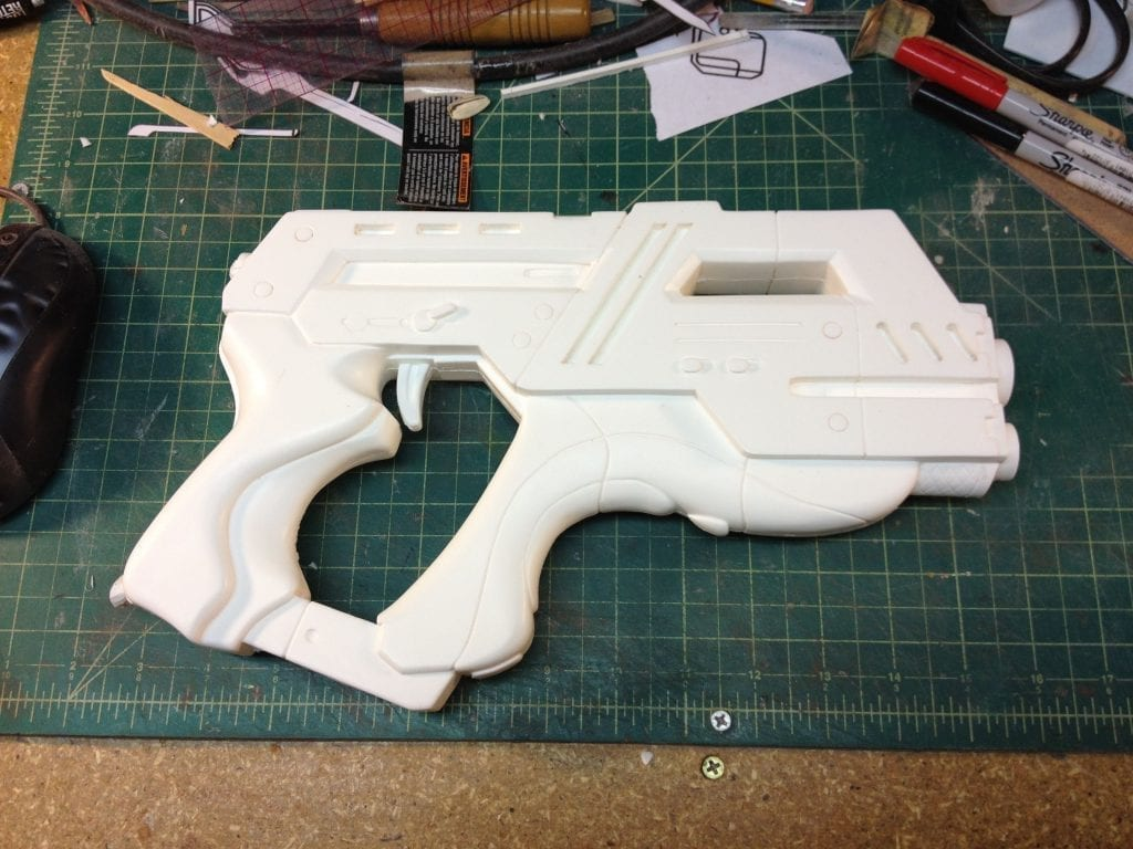Carnifex First Cast