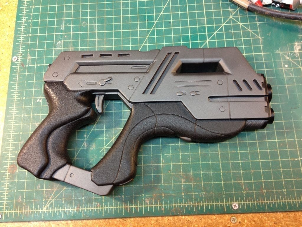 Carnifex Base Colors