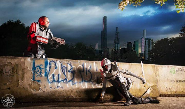Defender - Phantom