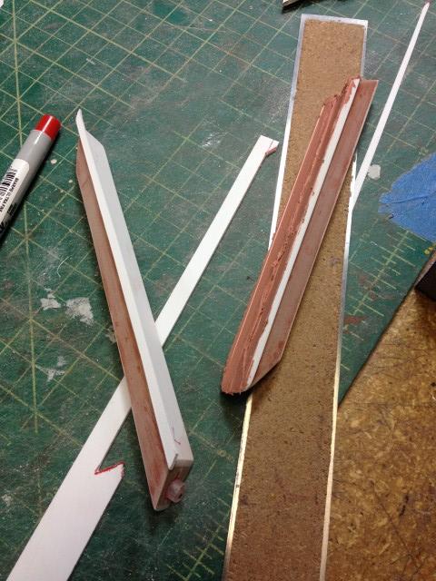 Keening - Hilt Side Details