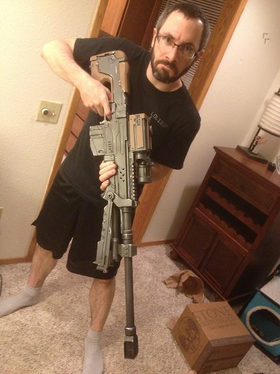 Halo Sniper - All Done