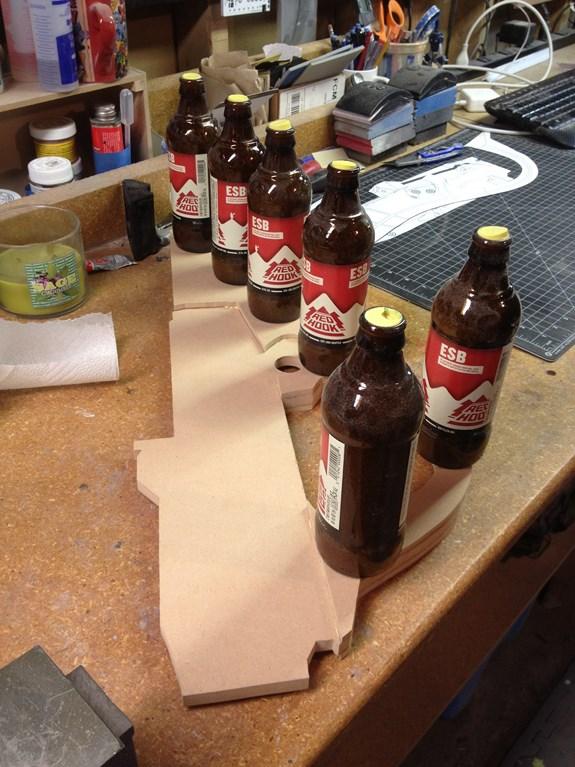 Beer Army